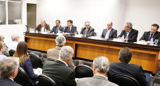 Cetesb propõe ampliação do prazo de vigência do licenciamento ambiental para mineração