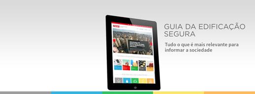 Fiesp lança hotsite Guia da Edificação Segura