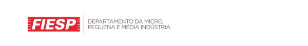 Fiesp - Departamento da Micro, Pequena e Média Indústria
